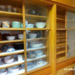 高齢の母の洗うお皿は汚れている それが何か問題か?