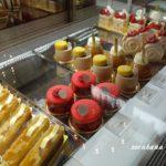 仙台市青葉区ランチ ルィ・ドゥ・レトワールのブラッスリーランチ♪と色鮮やかなケーキに釘付け!