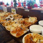 秋田でパン食べ放題の朝食ビュッフェ 値段は良心的な550円