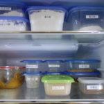 冷蔵庫に保存するもの 小麦粉は常温保存でも可能か否か
