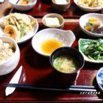 北鎌倉でランチは笹の葉で菜食膳 古民家の雰囲気も食を楽しむ要素