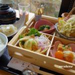 秋田市郊外 季節の野菜がおいしいランチ ふぁーむハウス旬菜(しゅんな)